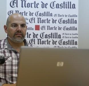 Videochat con el alcalde de Alaejos