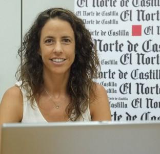 Videochat con la jugadora de pádel Marta Marrero