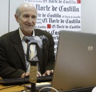 Videochat con Javier Angulo