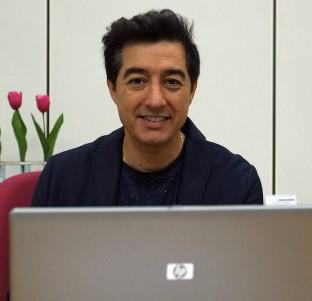 Videochat con Juan Valderrama