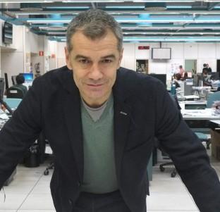 Videochat con Toni Cantó