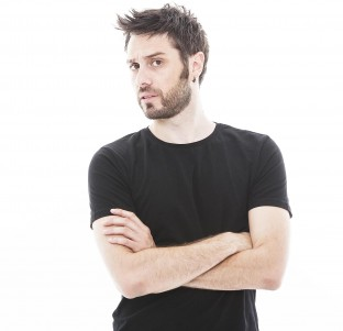 Videochat con Dani Martínez, actor y humorista