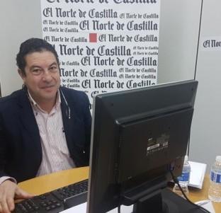 Videochat con Alberto Collantes, alcalde de Viana