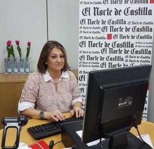 Videochat con Teresa López, alcaldesa de Medina