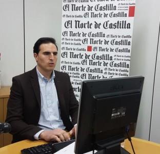 Videochat con Guzmán Gómez, alcalde de Nava del Rey