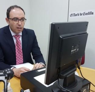 Videochat con Víctor Alonso, vicepresidente de la Diputación