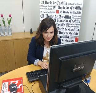 Videochat con la diputada provincial de Familia de Valladolid