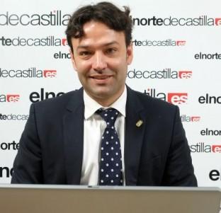 Videochat con el alcalde de Tordesillas