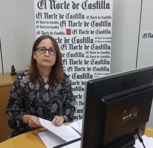 Videochat con María Henar González, diputada de Agricultura