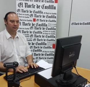 Videochat con el alcalde de Tudela de Duero