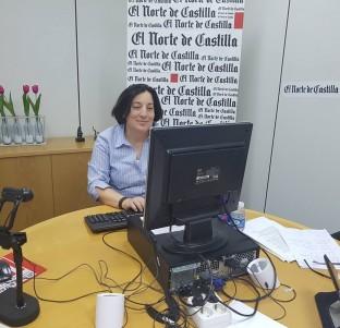 Videochat con Natividad Casares, diputada provincial de Asesoramiento Local