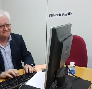 Videochat con el alcalde de Quintanilla de Onésimo