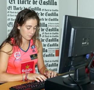 Videochat con Marta Ortega Gallego