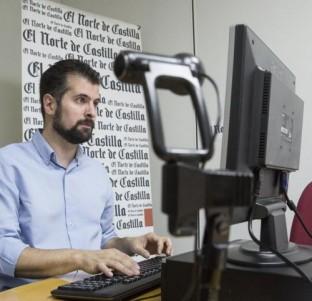 Videochat con Luis Tudanca