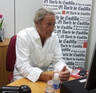 Videochat con Arturo Fernández