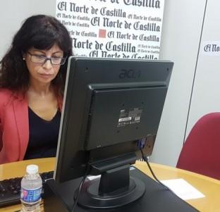 Deja tus preguntas para la concejala Ana Redondo