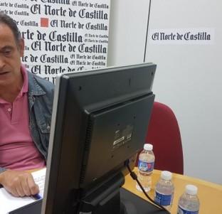 Deja tus preguntas para Cecilio Vadillo, candidato a las primarias del PSOE de Valladolid