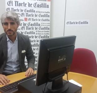 Videochat con Diego López, director general de Everis School