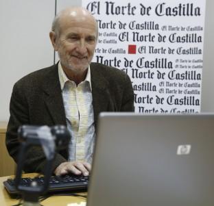 Deja tus preguntas para Javier Angulo, director de la Seminci