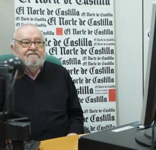 Deja tus preguntas para el director José Luis García Sánchez