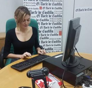 Videochat con Marta Nieto