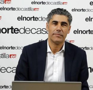 Videochat con el alcalde de Simancas
