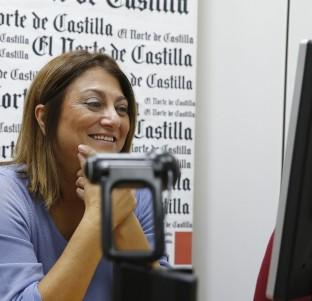 Deja tus preguntas para la alcaldesa de Medina del Campo
