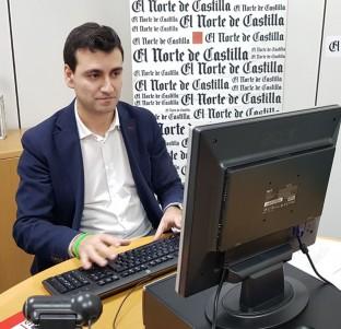 Deja tus preguntas para el alcalde de Rioseco