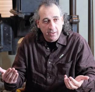 Deja tus preguntas para Jesús Manuel González Palacín (UCCL)