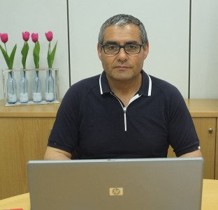 Videochat con Arturo Fernández, alcalde de Cabezón de Pisuerga