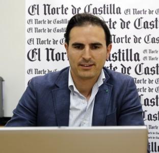 Videochat con el alcalde de Nava del Rey