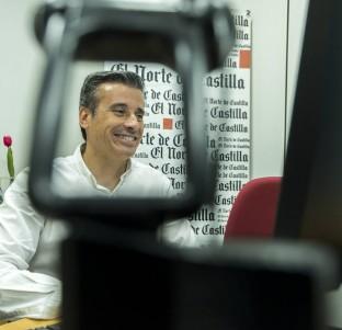 Deja tus preguntas para el director deportivo del Real Valladolid