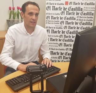 Videochat con el alcalde de Matapozuelos