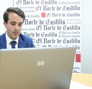 Videochat con el alcalde de Montemayor de Pililla