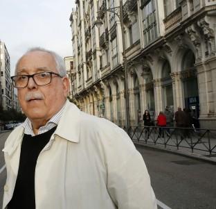 Deja tus preguntas para el director Antonio Giménez-Rico