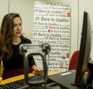 Seminci: Videochat con la actriz Eva Marciel