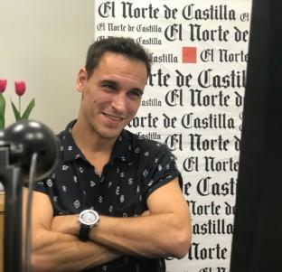 Videochat con el actor Ricard Sales