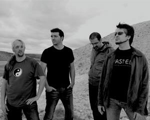Grupo de rock creativo